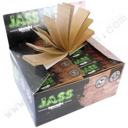 Filtres en carton Jass Brown 18mm