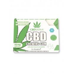 Chewing Gum CBD 10mg