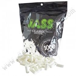 Filtres en mousse Jass big bag